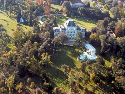 Image 12 | 24 bedroom French chateau for sale with 7 hectares of land, Cognac, Charente , Poitou-Charentes 124889