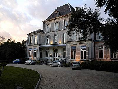 Image 2 | 24 bedroom French chateau for sale with 7 hectares of land, Cognac, Charente , Poitou-Charentes 124889