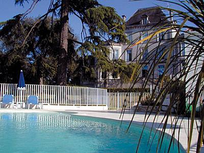 Image 6 | 24 bedroom French chateau for sale with 7 hectares of land, Cognac, Charente , Poitou-Charentes 124889