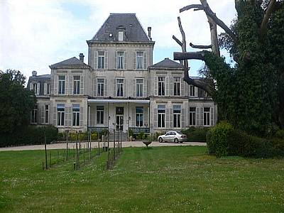 Image 8 | 24 bedroom French chateau for sale with 7 hectares of land, Cognac, Charente , Poitou-Charentes 124889