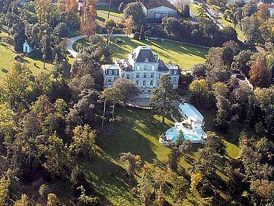 Image 9 | 24 bedroom French chateau for sale with 7 hectares of land, Cognac, Charente , Poitou-Charentes 124889