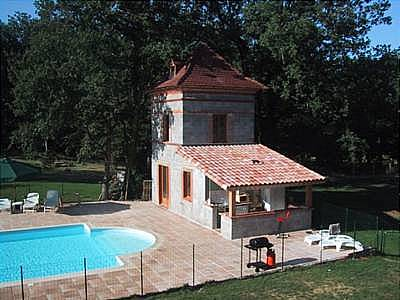 Image 3 | 10 bedroom manor house for sale with 15 hectares of land, Rabastens, Tarn , Midi-Pyrenees 126685