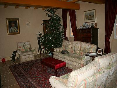 Image 9 | 10 bedroom manor house for sale with 15 hectares of land, Rabastens, Tarn , Midi-Pyrenees 126685