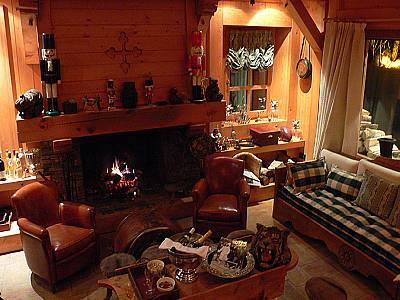 Image 7 | 11 bedroom ski chalet for sale with 0.33 hectares of land, Megeve, Haute-Savoie , Rhone-Alpes 126787