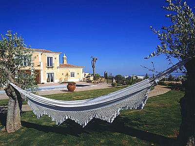 Image 5 | 4 bedroom villa for sale with 0.32 hectares of land, Goldra, Central Algarve, Algarve 128774