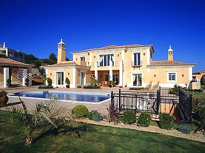 Image 6 | 4 bedroom villa for sale with 0.32 hectares of land, Goldra, Central Algarve, Algarve 128774