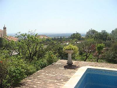 Image 2 | 5 bedroom villa for sale with 0.25 hectares of land, Goldra, Central Algarve, Algarve 128785