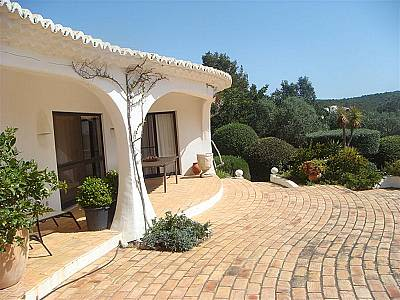 Image 3 | 5 bedroom villa for sale with 0.25 hectares of land, Goldra, Central Algarve, Algarve 128785