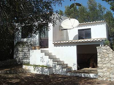 Image 4 | 5 bedroom villa for sale with 0.25 hectares of land, Goldra, Central Algarve, Algarve 128785