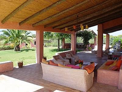 Image 3 | 8 bedroom villa for sale with 0.5 hectares of land, Almancil, Central Algarve, Algarve Golden Triangle 128803