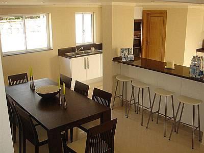 Image 4   4 bedroom villa for sale with 700m2 of land, Goldra, Central Algarve, Algarve 128823