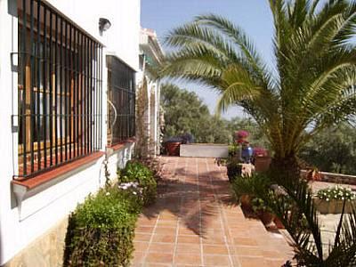 Image 11   5 bedroom villa for sale with 800m2 of land, Competa, Malaga Costa del Sol, Andalucia 129659