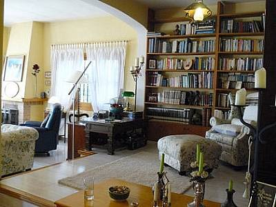 Image 13   5 bedroom villa for sale with 800m2 of land, Competa, Malaga Costa del Sol, Andalucia 129659