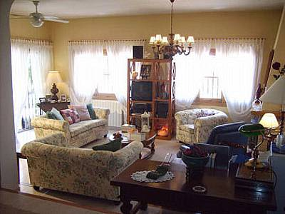 Image 14   5 bedroom villa for sale with 800m2 of land, Competa, Malaga Costa del Sol, Andalucia 129659