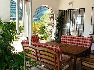 Image 17   5 bedroom villa for sale with 800m2 of land, Competa, Malaga Costa del Sol, Andalucia 129659