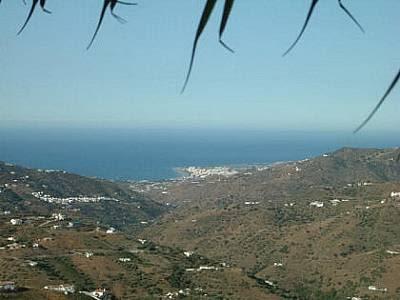 Image 3   5 bedroom villa for sale with 800m2 of land, Competa, Malaga Costa del Sol, Andalucia 129659