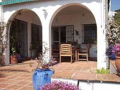 Image 4   5 bedroom villa for sale with 800m2 of land, Competa, Malaga Costa del Sol, Andalucia 129659