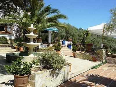 Image 5   5 bedroom villa for sale with 800m2 of land, Competa, Malaga Costa del Sol, Andalucia 129659