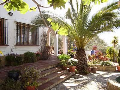 Image 6   5 bedroom villa for sale with 800m2 of land, Competa, Malaga Costa del Sol, Andalucia 129659