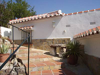 Image 7   5 bedroom villa for sale with 800m2 of land, Competa, Malaga Costa del Sol, Andalucia 129659