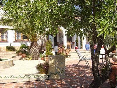 Image 8   5 bedroom villa for sale with 800m2 of land, Competa, Malaga Costa del Sol, Andalucia 129659