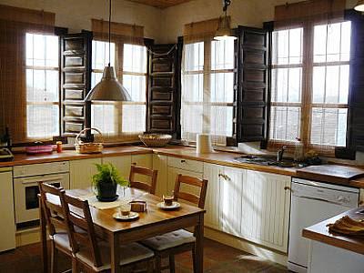 Image 10 | 4 bedroom farmhouse for sale with 3 hectares of land, Canillas de Aceituno, Malaga Costa del Sol, Andalucia 129709