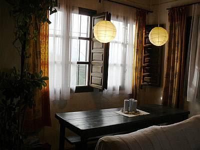 Image 13 | 4 bedroom farmhouse for sale with 3 hectares of land, Canillas de Aceituno, Malaga Costa del Sol, Andalucia 129709
