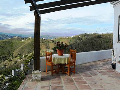 Image 15 | 4 bedroom farmhouse for sale with 3 hectares of land, Canillas de Aceituno, Malaga Costa del Sol, Andalucia 129709