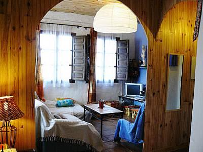 Image 6 | 4 bedroom farmhouse for sale with 3 hectares of land, Canillas de Aceituno, Malaga Costa del Sol, Andalucia 129709