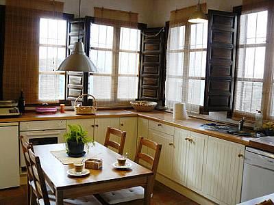 Image 8 | 4 bedroom farmhouse for sale with 3 hectares of land, Canillas de Aceituno, Malaga Costa del Sol, Andalucia 129709