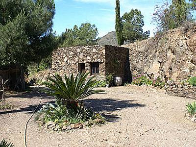 Image 11 | 3 bedroom farmhouse for sale with 4.7 hectares of land, Competa, Malaga Costa del Sol, Andalucia 129839