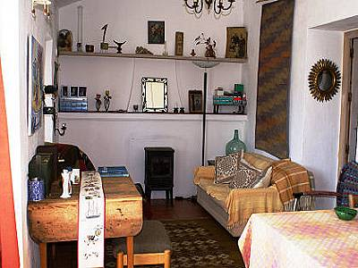 Image 15 | 3 bedroom farmhouse for sale with 4.7 hectares of land, Competa, Malaga Costa del Sol, Andalucia 129839