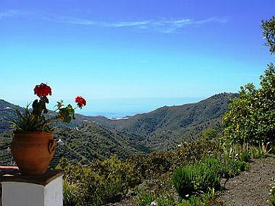 Image 3 | 3 bedroom farmhouse for sale with 4.7 hectares of land, Competa, Malaga Costa del Sol, Andalucia 129839