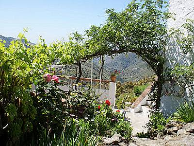 Image 7 | 3 bedroom farmhouse for sale with 4.7 hectares of land, Competa, Malaga Costa del Sol, Andalucia 129839