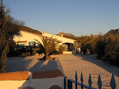Image 13 | 3 bedroom farmhouse for sale with 0.81 hectares of land, Competa, Malaga Costa del Sol, Andalucia 129847