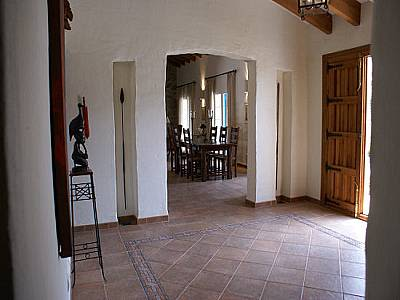 Image 16 | 3 bedroom farmhouse for sale with 0.81 hectares of land, Competa, Malaga Costa del Sol, Andalucia 129847
