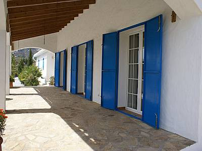 Image 9 | 3 bedroom farmhouse for sale with 0.81 hectares of land, Competa, Malaga Costa del Sol, Andalucia 129847