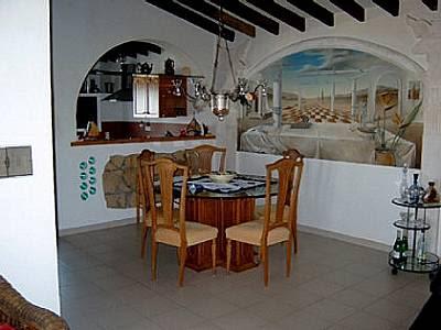 Image 13 | 3 bedroom villa for sale with 1,300m2 of land, Competa, Malaga Costa del Sol, Andalucia 129867