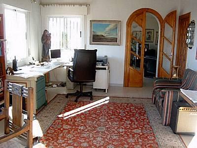 Image 15 | 3 bedroom villa for sale with 1,300m2 of land, Competa, Malaga Costa del Sol, Andalucia 129867