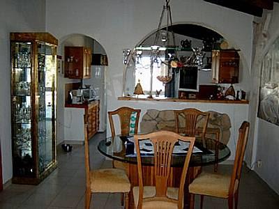 Image 17 | 3 bedroom villa for sale with 1,300m2 of land, Competa, Malaga Costa del Sol, Andalucia 129867