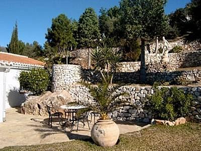 Image 5 | 3 bedroom villa for sale with 1,300m2 of land, Competa, Malaga Costa del Sol, Andalucia 129867