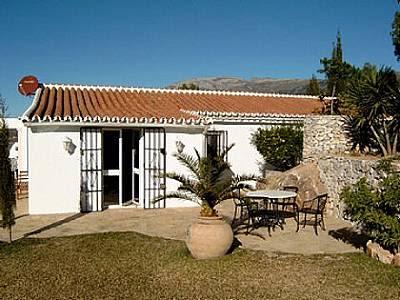 Image 6 | 3 bedroom villa for sale with 1,300m2 of land, Competa, Malaga Costa del Sol, Andalucia 129867