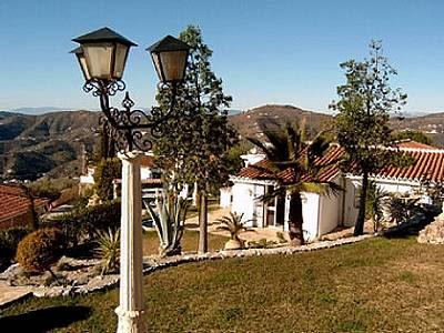 Image 7 | 3 bedroom villa for sale with 1,300m2 of land, Competa, Malaga Costa del Sol, Andalucia 129867