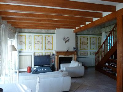 Image 31 | 10 bedroom French chateau for sale with 4 hectares of land, 50km west of Paris, Eure-et-Loir , Centre 130464