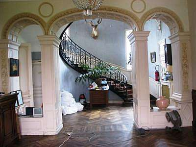 Image 2 | 12 bedroom French chateau for sale with 19 hectares of land, South West Brittany, Finistere , Brittany 139099