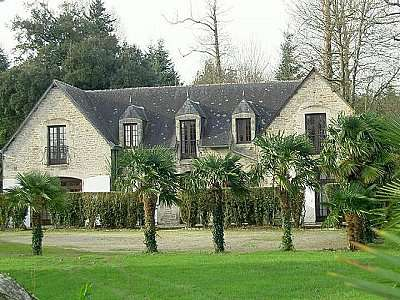 Image 5 | 12 bedroom French chateau for sale with 19 hectares of land, South West Brittany, Finistere , Brittany 139099