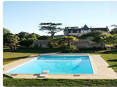 Image 6 | 12 bedroom French chateau for sale with 19 hectares of land, South West Brittany, Finistere , Brittany 139099