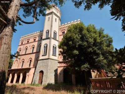 Image 3 | Castle for sale in Umbria, Italy 165432
