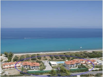 Image 15 | 40 bedroom hotel for sale with 0.4 hectares of land, Hanioti, Halkidiki, Central Macedonia 167729