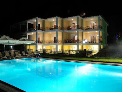 Image 3 | 40 bedroom hotel for sale with 0.4 hectares of land, Hanioti, Halkidiki, Central Macedonia 167729